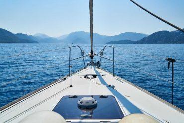 hyra båt på nätet