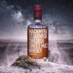 Ny whisky från Mackmyra - inspirerad av ett magiskt fenomen