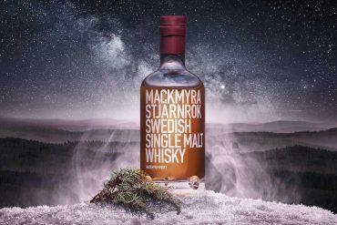 ny whisky Mackmyra höst 2021 stjärnrök