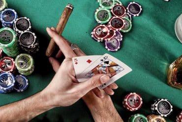 stilrena casinon för en gentleman