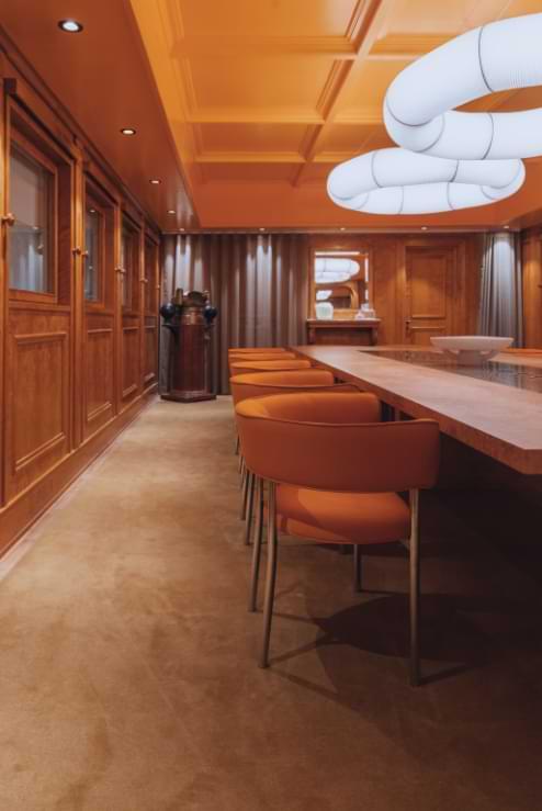 hotel reisen Hyatt stockholm nyöppnat