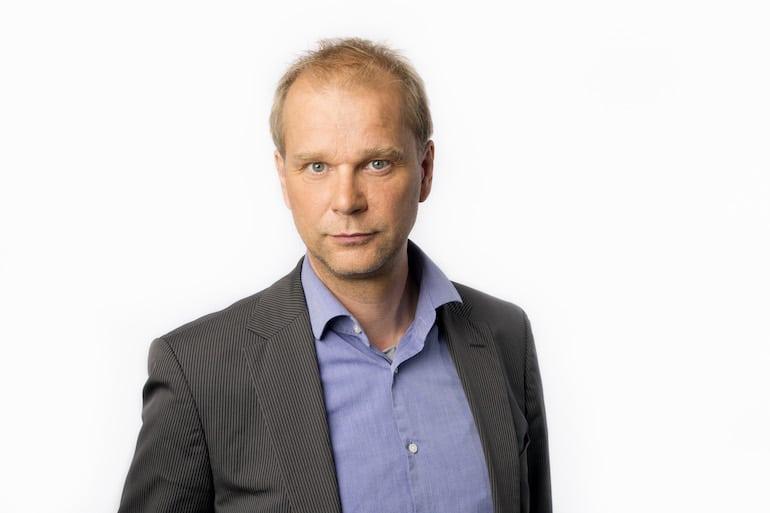 Kristian Åström