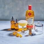 Tanqueray Gin lanserar doftbaserad cocktailmeny tillsammans med Muro Scent och Coquetel Social
