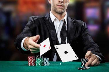 hur man blir bra på poker