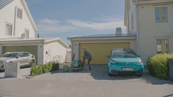 henrik Schyffert reklamfilm