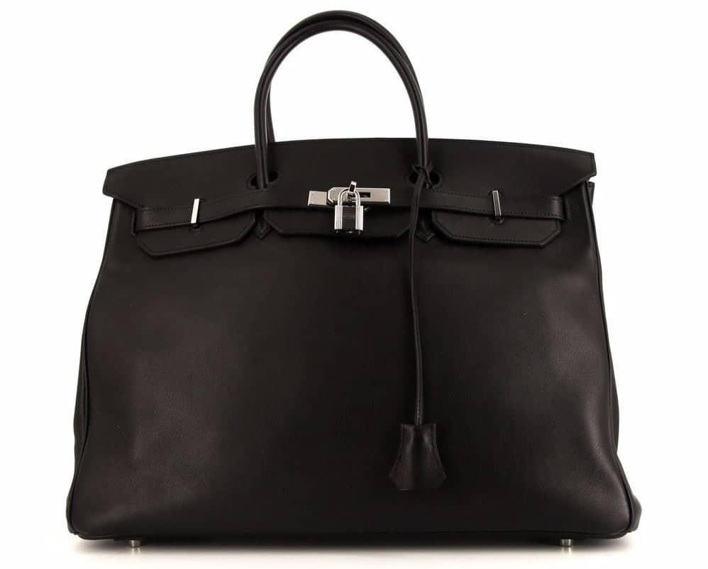 Hermés birkin handväskor märkesväskor som investering