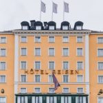 Premiär för Hyatts första hotell i Skandinavien