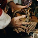 Sätt guldkant på julen i år