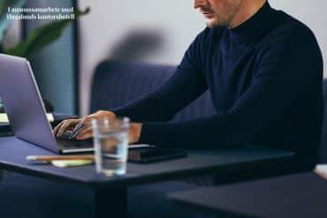 fördelar med kontorshotell