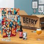 Årets öl adventskalender för 2021