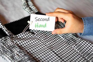 second hand online
